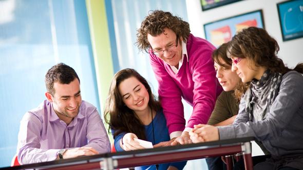 English-Teaching